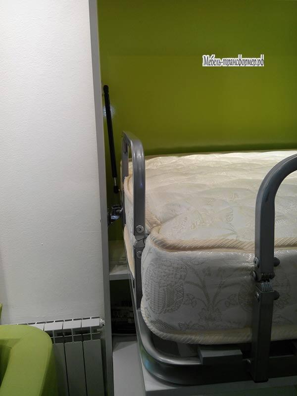 Шкаф кровать трансформер своими руками