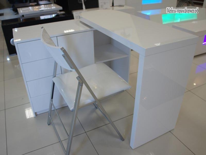 Трансформер для письменного стола