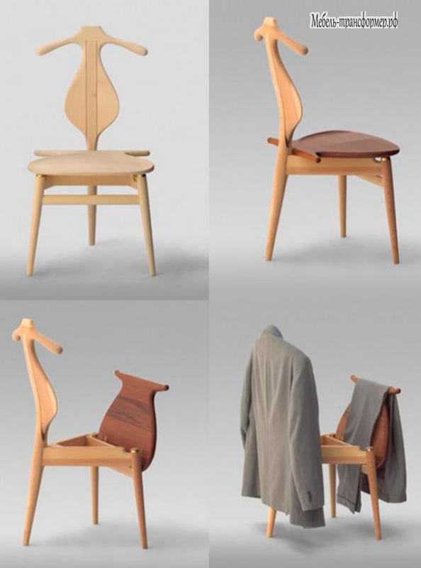 Современные стулья своими руками 91